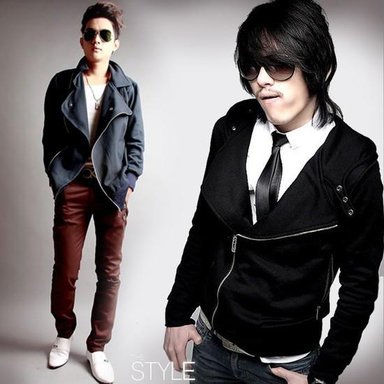 Áo khoác nam giả vest - Trẻ trung và cá tính, định hình phong cách cho bạn - Chỉ 157.000đ/ 01 Chiếc