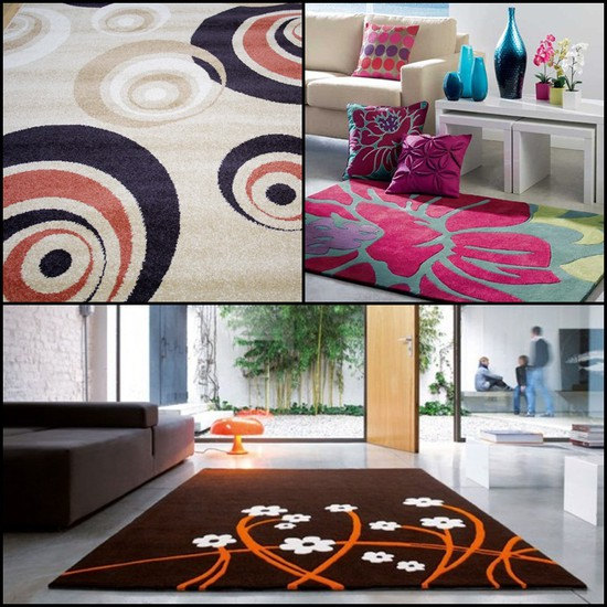 Voucher mua thảm trải sàn kích thước 1,8m x 2,3m - Chỉ với 100.000đ được phiếu trị giá 800.000đ
