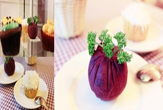 Thưởng thức các loại bánh thơm ngon và đồ uống hấp dẫn tại PUB Cup Cake - Chỉ 28.000đ được ngay phiếu trị giá 50.000đ