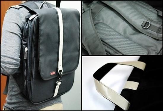 Balo laptop thời trang, tiện lợi từ Công ty TNHH MAQ - Chỉ 299.000đ