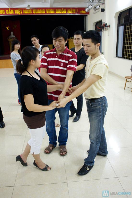 Khóa học khiêu vũ cơ bản tại 3F-Dance Club - Chỉ với 150.000đ - 11