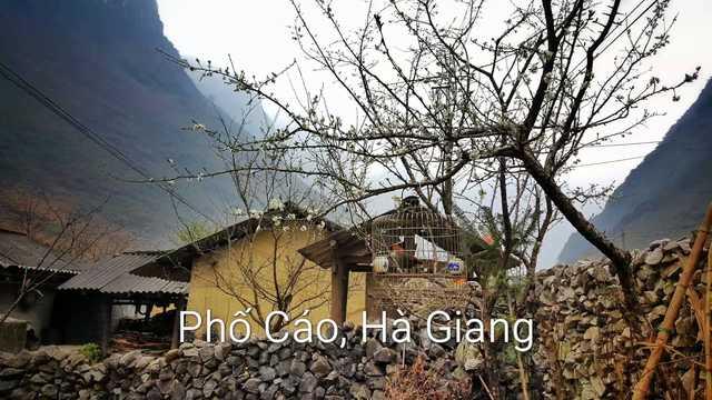 Tour Đông Bắc: Hà Giang - Cao Nguyên Đá - Ngườm Ngao - Hồ Ba Bể 5N4Đ - 12