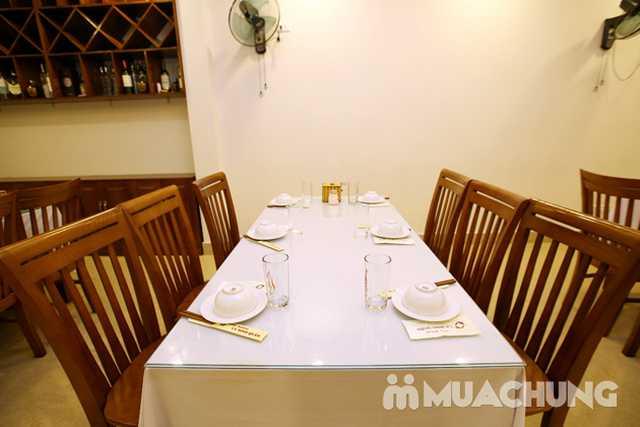Set cá lăng/cá tầm bổ dưỡng siêu hấp dẫn cho 6N Nhà hàng Cá Minh Quân - 4