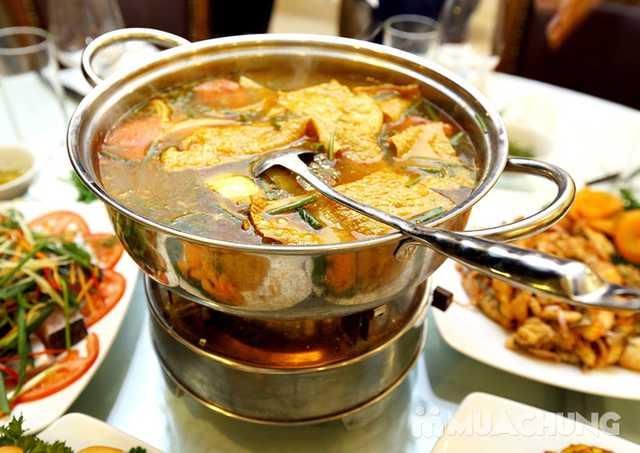 Set cá lăng/cá tầm bổ dưỡng siêu hấp dẫn cho 6N Nhà hàng Cá Minh Quân - 12