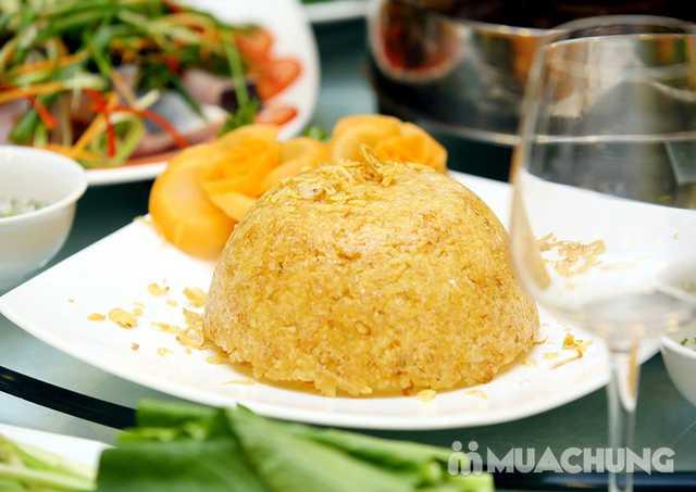 Set cá lăng/cá tầm bổ dưỡng siêu hấp dẫn cho 6N Nhà hàng Cá Minh Quân - 15