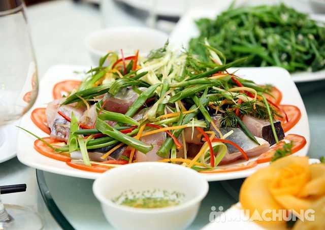 Set cá lăng/cá tầm bổ dưỡng siêu hấp dẫn cho 6N Nhà hàng Cá Minh Quân - 13