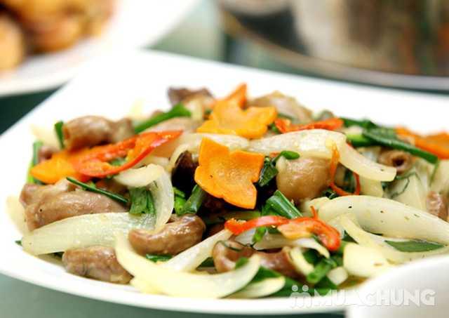 Set cá lăng/cá tầm bổ dưỡng siêu hấp dẫn cho 6N Nhà hàng Cá Minh Quân - 11