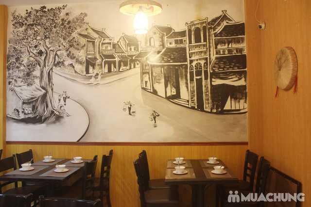 Mâm hải sản Phú Yên 7 món cho 4-6N NH Chèo Cuisine - 6