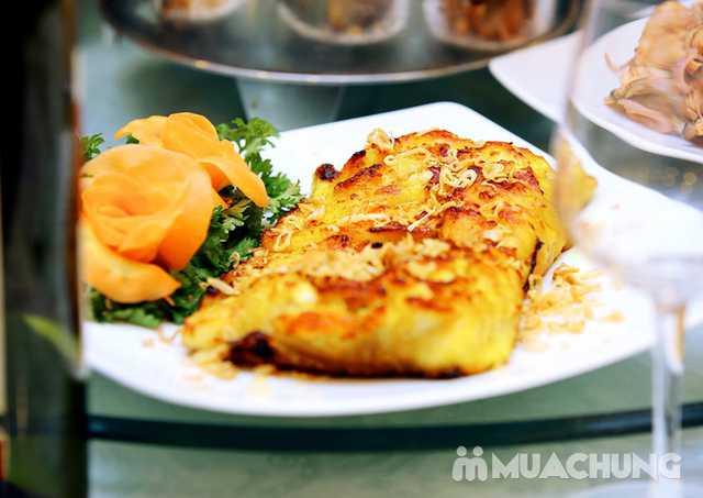 Set cá lăng/cá tầm bổ dưỡng siêu hấp dẫn cho 6N Nhà hàng Cá Minh Quân - 9