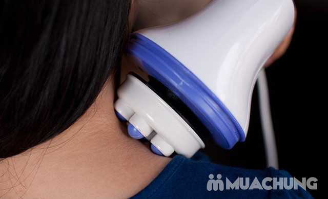 Máy massage cầm tay - 4