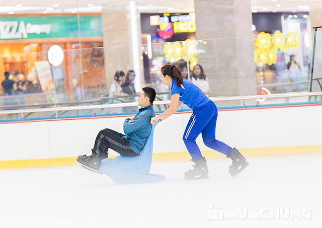 Vé trượt băng người lớn tại sân trượt Vincom - 1