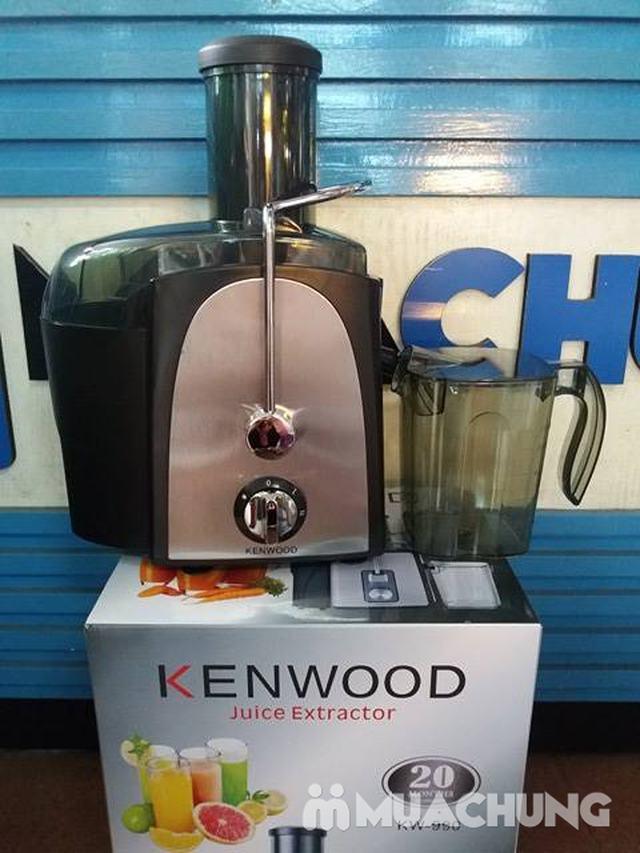 Máy ép hoa quả Kenwood KW-201H - 3