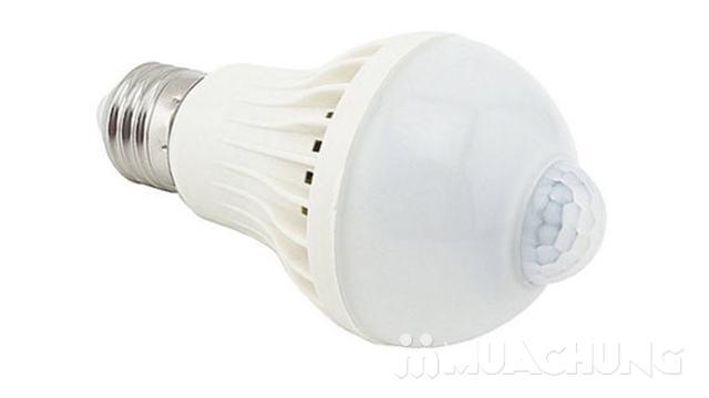 Bóng đèn LED cảm ứng chuyển động - 1