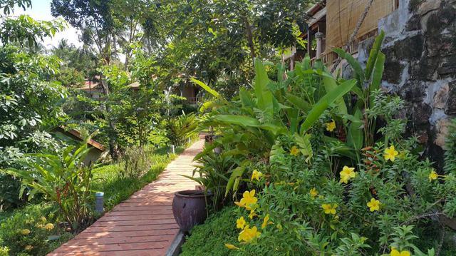 Daisy Village Resort 3,5* Phú Quốc 3N2D - Có bãi biển riêng, đón tiễn sân bay miễn phí - 2