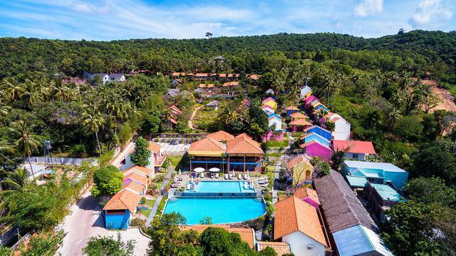 Daisy Village Resort 3,5* Phú Quốc 3N2D - Có bãi biển riêng, đón tiễn sân bay miễn phí - 3