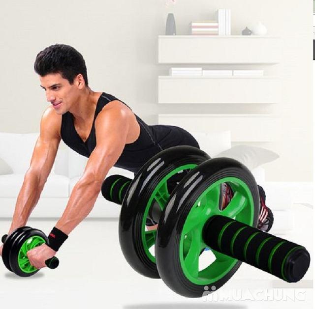 Con lăn tập thể dục - 5