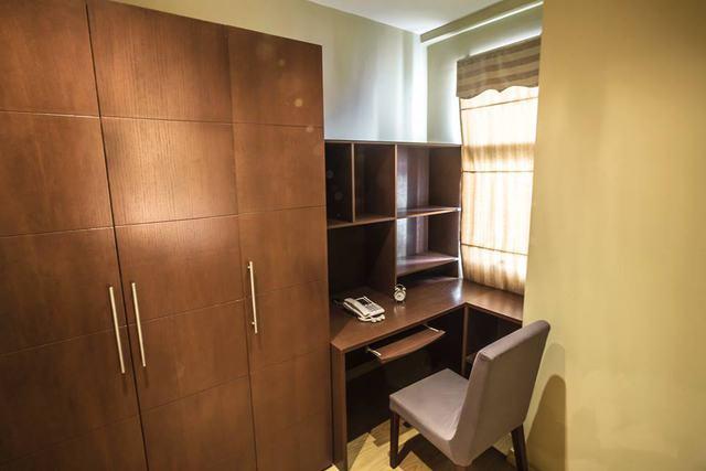 Vĩnh Trung Plaza 4* Đà Nẵng - Căn hộ 01 phòng ngủ sang trọng - 4