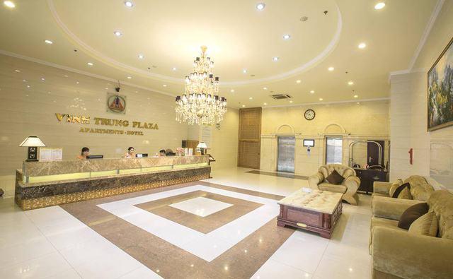 Vĩnh Trung Plaza 4* Đà Nẵng - Căn hộ 01 phòng ngủ sang trọng - 1