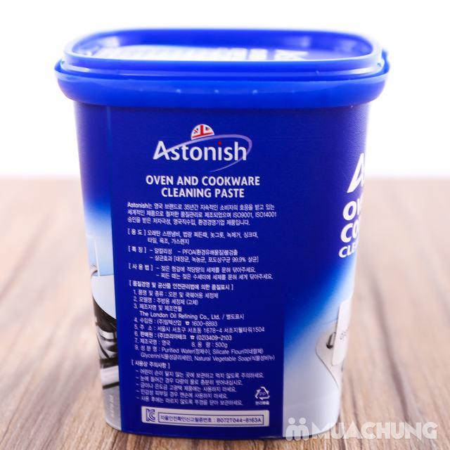 Kem tẩy rửa dụng cụ nhà bếp Astonish 500g NK Anh - 3