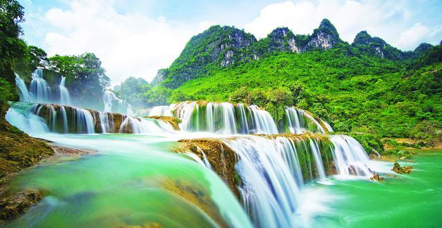 Cao Bằng - Ba Bể - Thác Bản Giốc - Động Ngườm Nao - Lạng Sơn 3N2Đ - 19