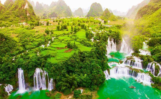 Cao Bằng - Ba Bể - Thác Bản Giốc - Động Ngườm Nao - Lạng Sơn 3N2Đ - 14