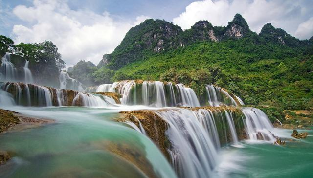 Cao Bằng - Ba Bể - Thác Bản Giốc - Động Ngườm Nao - Lạng Sơn 3N2Đ - 22