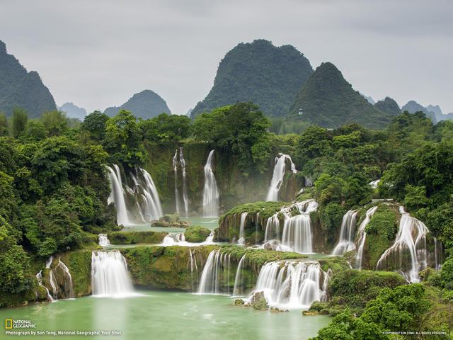 Cao Bằng - Ba Bể - Thác Bản Giốc - Động Ngườm Nao - Lạng Sơn 3N2Đ - 13