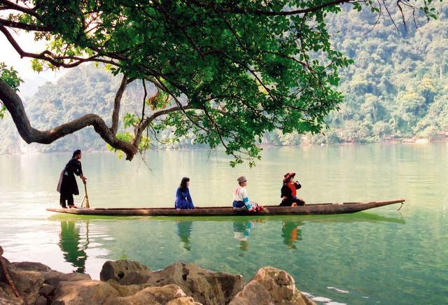 Cao Bằng - Ba Bể - Thác Bản Giốc - Động Ngườm Nao - Lạng Sơn 3N2Đ - 2