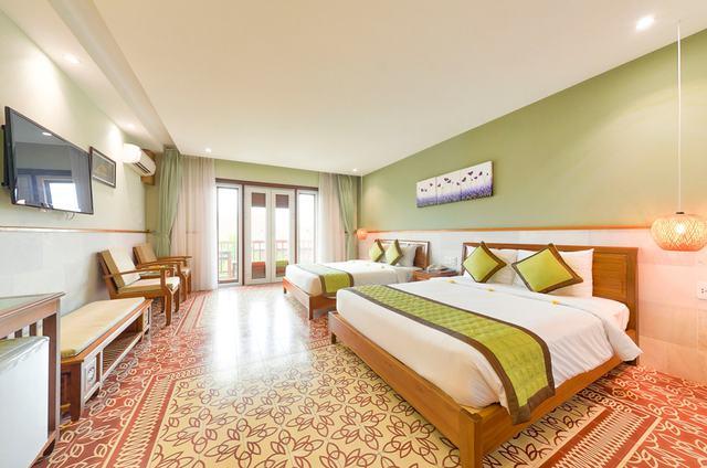 Green Heaven Resort & Spa 4* Hội An - Thiên đường xanh mát - 21