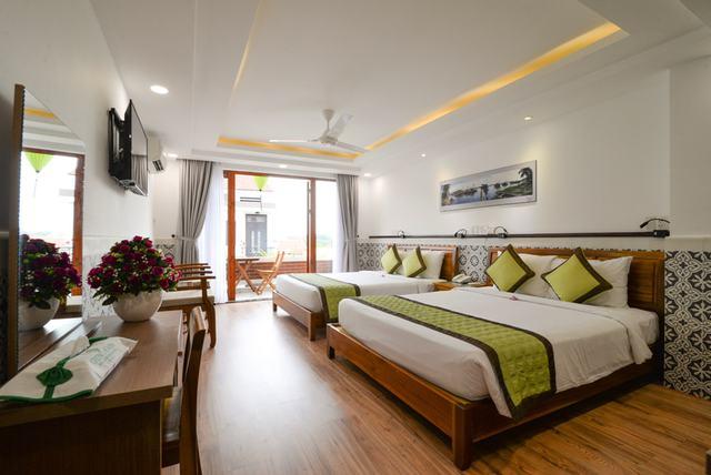 Green Heaven Resort & Spa 4* Hội An - Thiên đường xanh mát - 20