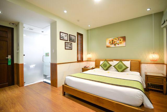 Green Heaven Resort & Spa 4* Hội An - Thiên đường xanh mát - 11