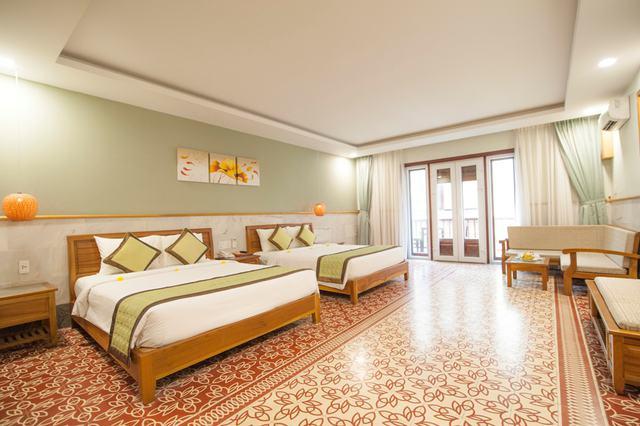 Green Heaven Resort & Spa 4* Hội An - Thiên đường xanh mát - 31