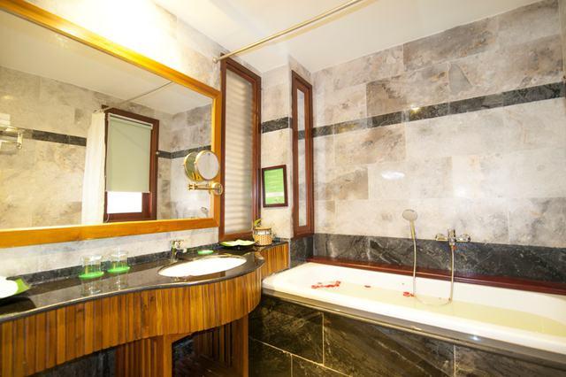 Green Heaven Resort & Spa 4* Hội An - Thiên đường xanh mát - 15