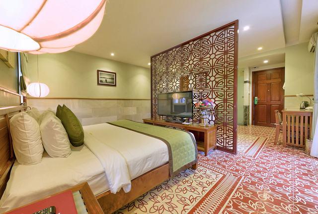 Green Heaven Resort & Spa 4* Hội An - Thiên đường xanh mát - 18