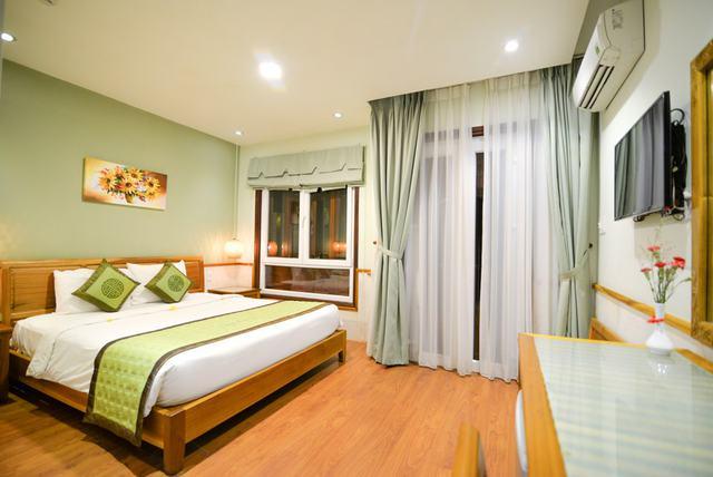 Green Heaven Resort & Spa 4* Hội An - Thiên đường xanh mát - 12