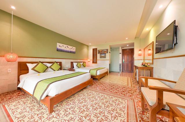 Green Heaven Resort & Spa 4* Hội An - Thiên đường xanh mát - 23