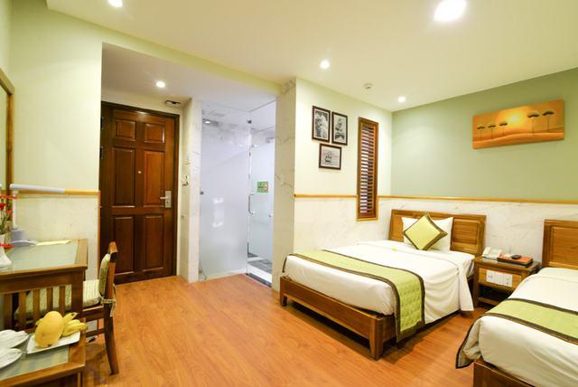 Green Heaven Resort & Spa 4* Hội An - Thiên đường xanh mát - 13