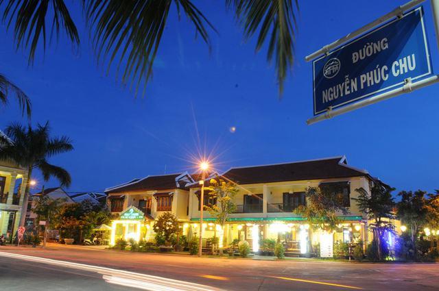 Green Heaven Resort & Spa 4* Hội An - Thiên đường xanh mát - 1