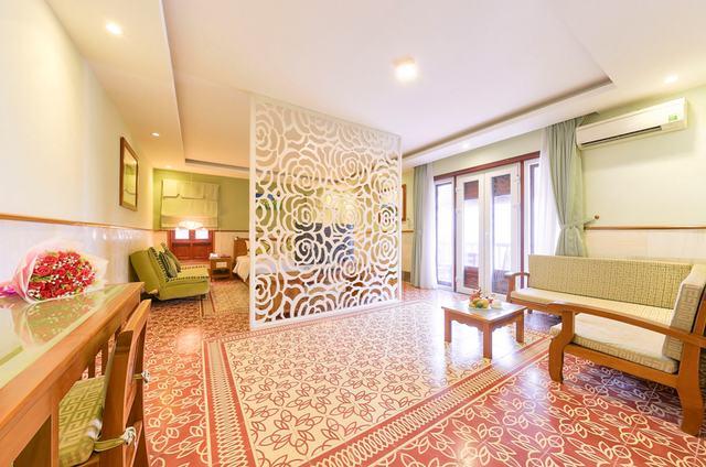 Green Heaven Resort & Spa 4* Hội An - Thiên đường xanh mát - 27