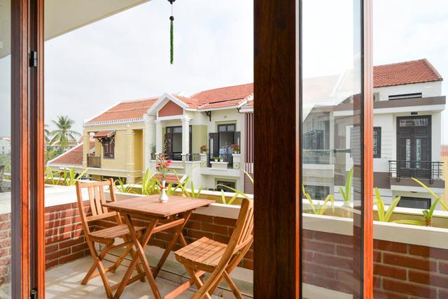 Green Heaven Resort & Spa 4* Hội An - Thiên đường xanh mát - 34