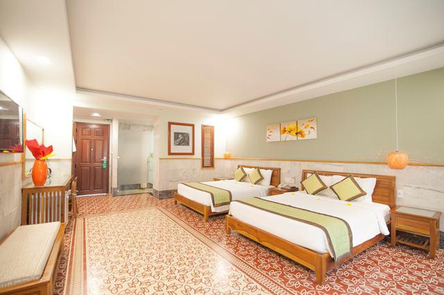 Green Heaven Resort & Spa 4* Hội An - Thiên đường xanh mát - 30