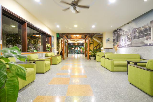 Green Heaven Resort & Spa 4* Hội An - Thiên đường xanh mát - 6