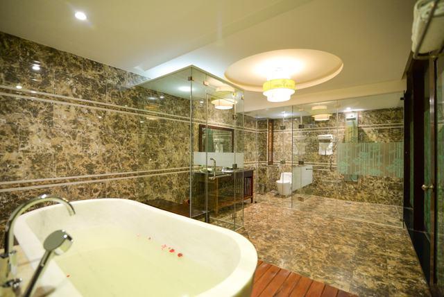 Green Heaven Resort & Spa 4* Hội An - Thiên đường xanh mát - 39