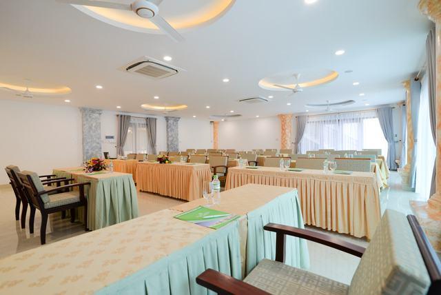 Green Heaven Resort & Spa 4* Hội An - Thiên đường xanh mát - 64