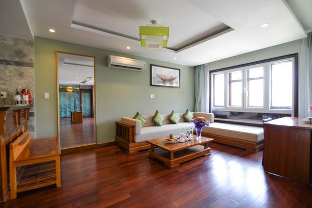 Green Heaven Resort & Spa 4* Hội An - Thiên đường xanh mát - 40