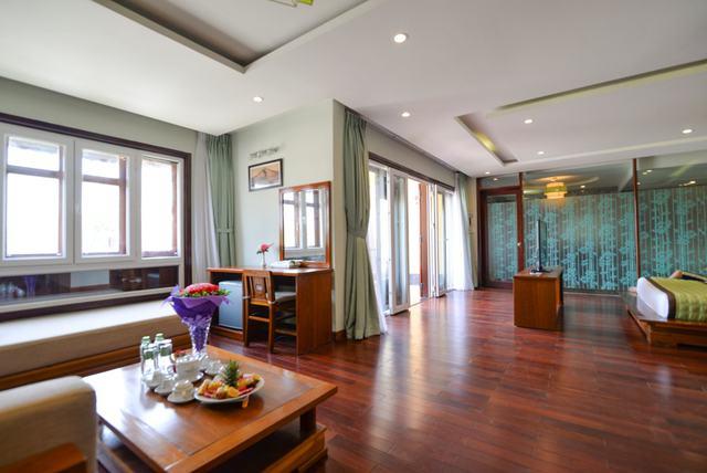 Green Heaven Resort & Spa 4* Hội An - Thiên đường xanh mát - 41