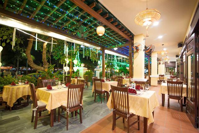 Green Heaven Resort & Spa 4* Hội An - Thiên đường xanh mát - 53