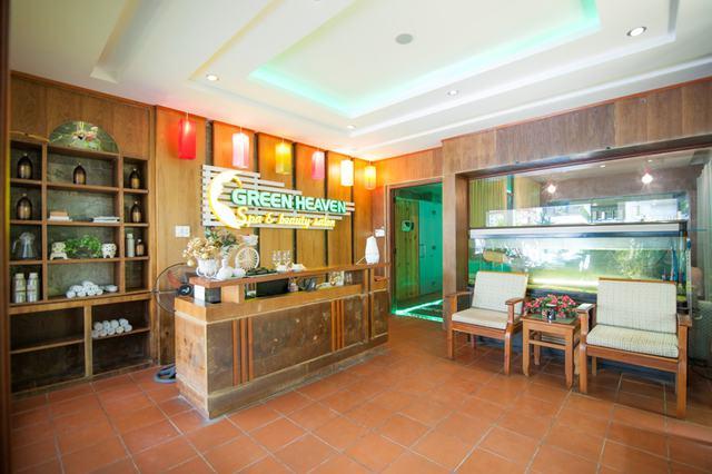Green Heaven Resort & Spa 4* Hội An - Thiên đường xanh mát - 47
