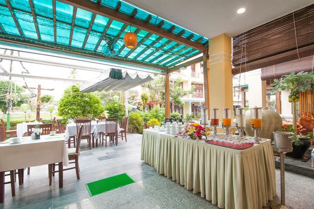 Green Heaven Resort & Spa 4* Hội An - Thiên đường xanh mát - 55