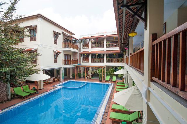 Green Heaven Resort & Spa 4* Hội An - Thiên đường xanh mát - 67